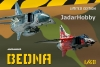 Eduard 11120 1/48 Bedna MiG-23MF/ML  in Czech Service