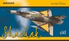 Eduard 11128 1/48 Shachak Mirage IIICJ Limited Edition