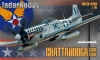 Eduard 11134 1/48 P-51D-5 Mustang - Chattanooga Choo Choo - Limited Edition