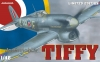 Eduard 1131 1/48 Typhoon Mk.IB Car door