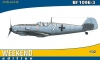 Eduard 3402 1/32 Bf  109E-3 Weekend Edition