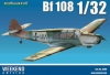 Eduard 3404 1/32 Bf 108 Weekend Edition