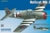 Eduard 7437 1/72 Hellcat Mk.I - Weekend Edition