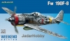 Eduard 7440 1/72 Fw 190F-8 - Weekend Edition