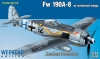 Eduard 7443 1/72 Fw-190A-8 w/universal wings - Weekend Edition
