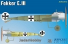 Eduard 7444 1/72 Fokker E.III - Weekend Edition