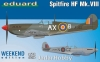 Eduard 7449 1/72 Spitfire HF Mk.VIII - Weekend Edition