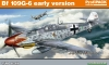 Eduard 82113 1/48 Bf 109G-6 early ProfiPACK