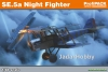 Eduard 82133 1/48 SE.5a Night Fighter - ProfiPACK