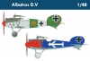 Eduard 8408 1/48 Albatros D.V Weekend Edition