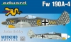 Eduard 84121 1/48 Fw 190A-4 - Weekend Edition