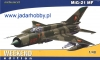 "Eduard 84125 1/48 MiG-21 MF ""Weekend Edition"""