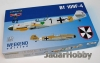 Eduard 84146 1/48 Bf 109F-4 - Weekend Edition