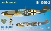 Eduard 84148 1/48 Bf 109G-2 - Weekend Edition