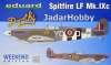 Eduard 84151 1/48 Spitfire LF Mk.IXc - Weekend Edition