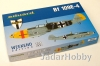 Eduard 84153 1/48 Bf 109E-4 - Weekend Edition