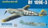 Eduard 84157 1/48 Bf 109E-3 - Weekend Edition