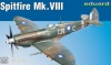 Eduard 84159 1/48 Spitfire Mk. VIII - Weekend Edition