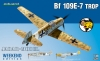 Eduard 84167 - Bf 109E-7 TROP Weekend Edition (1/48)