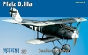 Eduard 8417 1/48 Pfalz D.IIIa - Weekend Edition