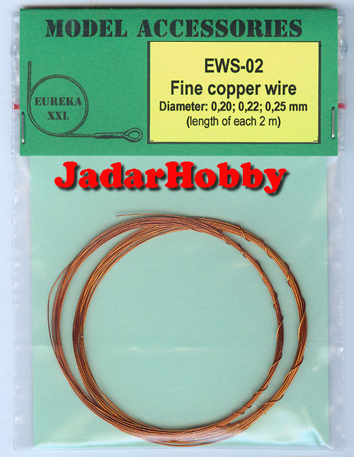 Eureka XXL EWS-02 Fine Copper Wire