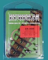 Eureka ER-3559 1/35 Cables for Soviet KMT-5M/-7/-9 Mine Rollers