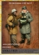 Evolution EM-35043 BACKORDER 1/35 SS Grenadiers LAH (2 fig.)