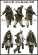 Evolution EM-35204 1/35 German MG Team, Kharkov 1943