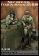 Evolution EM-35209 1/35 Soviet commanders (Tanker and infantryman. 1941-1943)