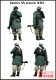 Evolution EM-35005 BACKORDER 1/35 German SS Officer, WW2