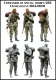 Evolution EM-35101 1/35 Soviet officer (Afghanistan 1979-1989)