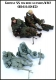 Evolution EM-35130 1/35 German SS machine gunners. WW2 (1944-45)