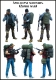 Evolution EM-35143 1/35 Apocalypse Survivors (Zombie War)