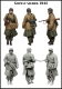 Evolution EM-35153 1/35 German Soldier 1944