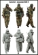 Evolution EM-35154 1/35 German Soldier WW2
