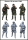Evolution EM-35174 1/35 SS Officer