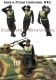 Evolution EM-35182 1/35 German Panzer Crewman. WW2