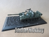 CK03 T-55A Polish Army, Prague (Czechoslovakia) 1968 1/72 scale