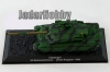 CK31 CHALLENGER I - UK MAINLAND DIVISION UNITED KINGDOM - 1984 1/72 scale