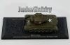 CK32 M26 PERSHING - 33RD ARMORED REGIMENT 3RD ARMORED DIVISION GERMANY - 1945 1/72 scale