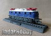 1/160 Baureihe E 18 by Locomotives of the World