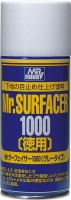 Mr.Hobby B519 Mr. Surfacer 1000 Spray (large can)