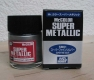 Mr.Color SM01 Super Fine Silver (18ml)