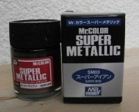 Mr.Color SM03 Super Iron (18ml)
