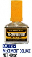 Mr.Hobby MC127 Mr.Cement Deluxe 40ml