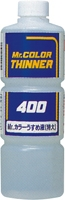 Mr.Hobby T104 Mr.Color Thinner (400ml)
