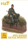Hat 8277 1/72 WW2 German Bicycle Infantry