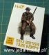 Hat 8264 WW2 British Tank Riders (1:72)