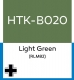 Hataka Hobby HTK-B020 - Light Green (RLM82) (10ml)