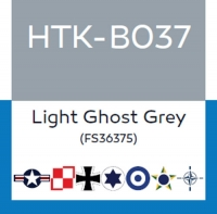 Hataka Hobby HTK-B037 - Light Ghost Grey (FS36375) (10ml)